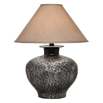 "Wayfair Table Lamps >> Anthony California 26"" H Table Lamp with Empire Shade ..."