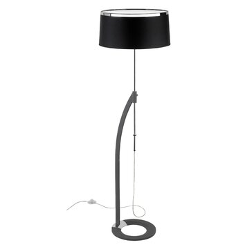 buy La Creu Virginia 3 Light Floor Lamp | adg352ft.