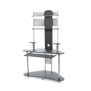 Studio Designs Arch Tower Computer Desk & Reviews | Wayfair