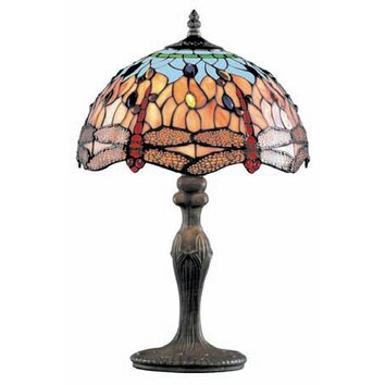 Searchlight Dragonfly Table Lamp amp Reviews Wayfair UK