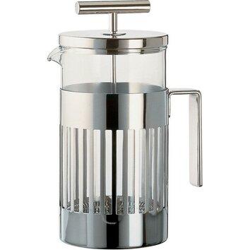 Alessi Press Filter Coffee Maker & Reviews Wayfair UK