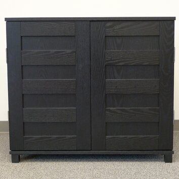 Proman 37 Express Compact Office Cabinet Detail