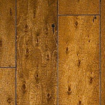 "Valley Flooring BF-777 6-3/8"" Engineered Eucalyptus Flooring   Wayfair"
