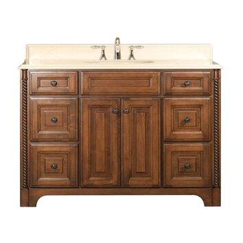 Spain Water Creation 48 Single Bathroom Vanity Set Wayfair