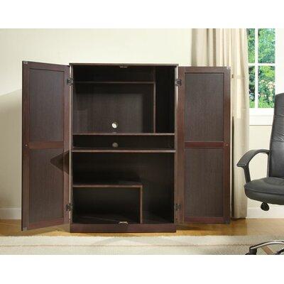 Innovex Armoire Desk