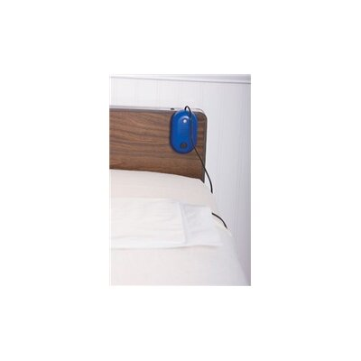 AliMed IQ Easy Alarm with Six Month Chair Sensor Pad in Blue