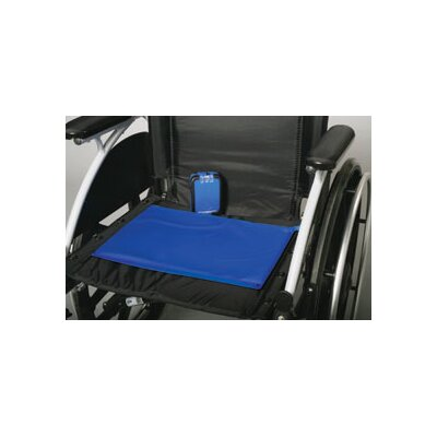 AliMed TR2 Alarm with Six Month Chair Sensor Pad in Blue