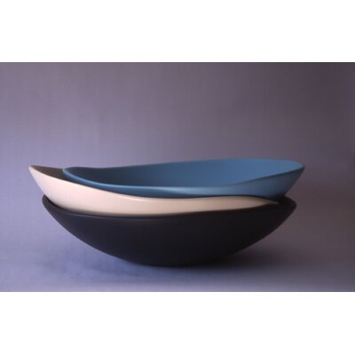 David Edmonds Salad Bowl by David Edmonds