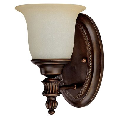 Capital Lighting Avery 1 Light Wall Sconce