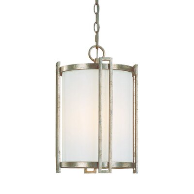 Capital Lighting Manhattan 3 Light Foyer Pendant