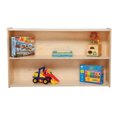 "Contender 27.25"" H Shelf Storage"