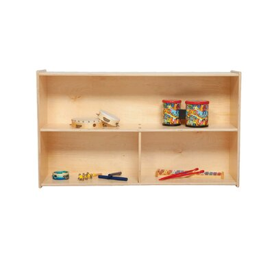 "Contender 27.25"" H Versatile Single Storage Unit"