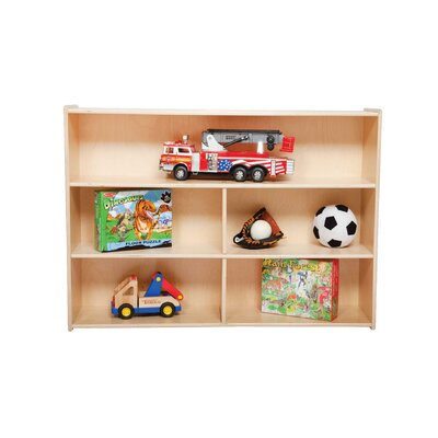 "Contender 33.75"" H Versatile Single Storage Unit"