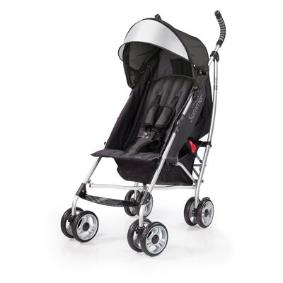 Summer Infant 3D Lite™ Convenience Stroller