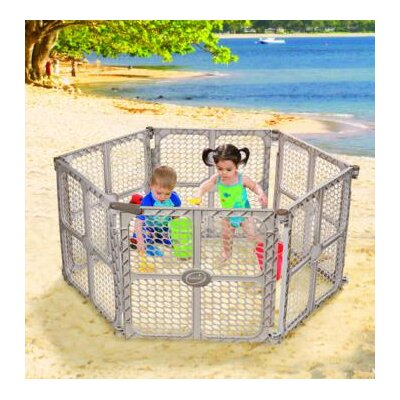 Summer Infant Securesurround Playsafe Play Yard Gate (3l)