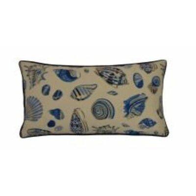 Jiti Shell Pillow