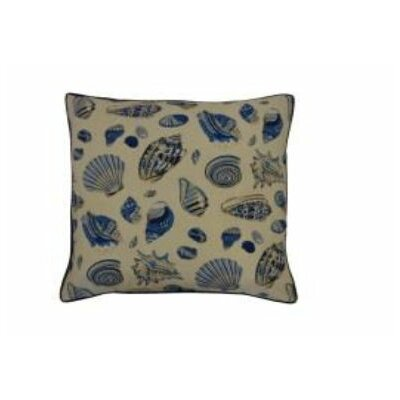 Jiti Shell Pillow