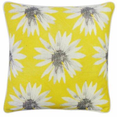 Jiti Sunflower Pillow