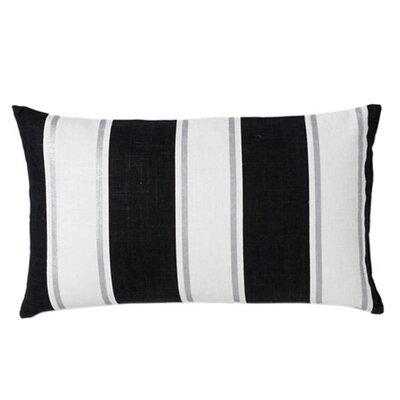 Jiti Vertival Stripes Linen Decorative Pillow