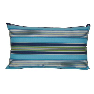 Jiti Highway Polyester Outdoor Decorative Pillow