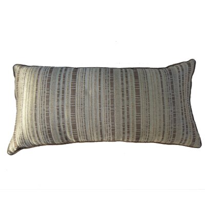Jiti Cavalli Stripes Polyester Decorative Pillow
