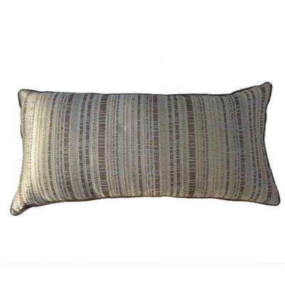 Jiti Cavalli Stripes Polyester Decorative Pillow