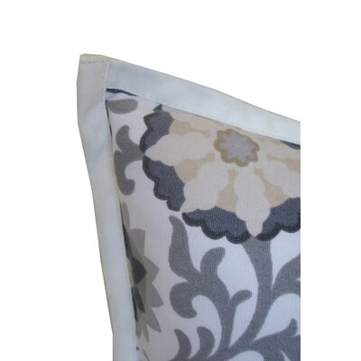 Jiti Vitaux Square Cotton Decorative Pillow