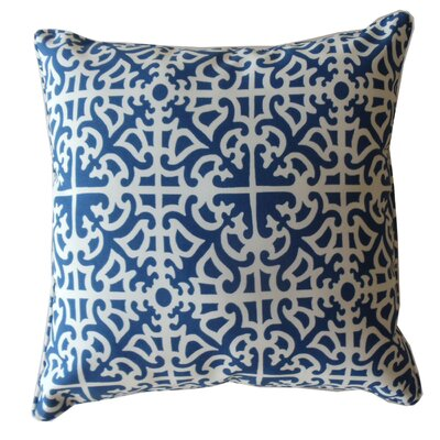 Jiti Malibu Square Polyester Outdoor Decorative Pillow