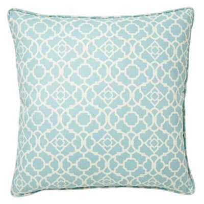 Jiti Moroccan Square Polyester Outdoor Decorative Pillow | Wayfair