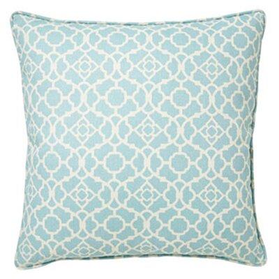 Jiti Moroccan Square Polyester Outdoor Decorative Pillow
