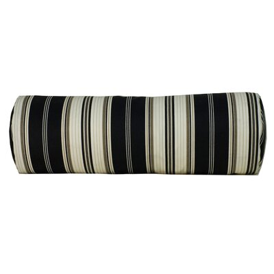 Jiti Down the Lane Polyester Outdoor Neckroll Decorative Pillow