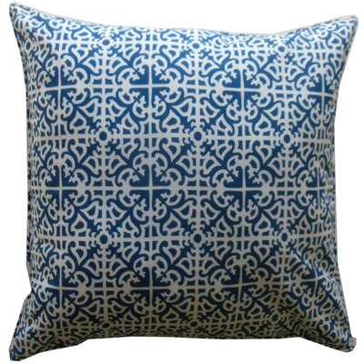 Jiti Pillows Malibu Polyester Outdoor Floor Decorative Pillow