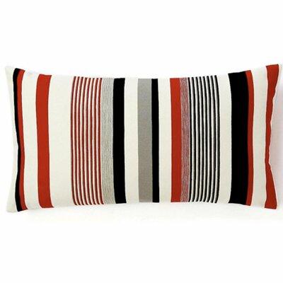 Jiti Siggi Stripes Cotton Pillow