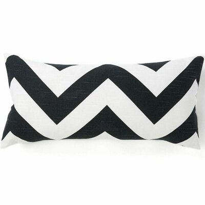 Jiti African Zag Cotton Pillow