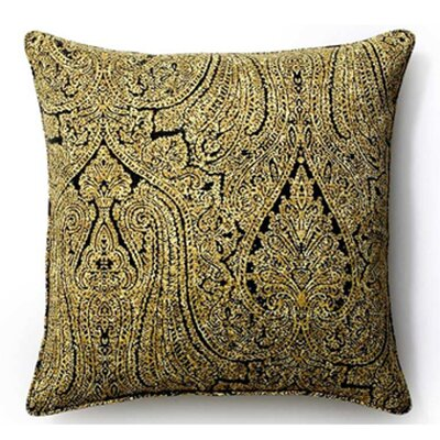 Jiti Pillows Paisley Outdoor Decorative Pillow