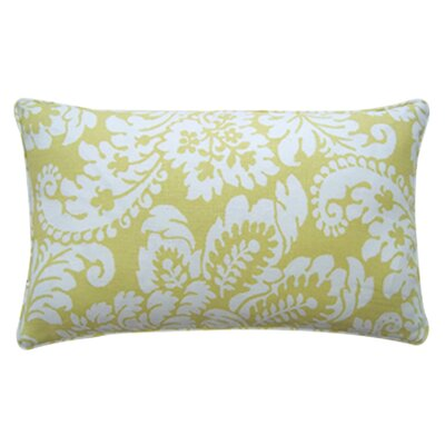 Jiti Pillows Hibiscus Linen Pillow