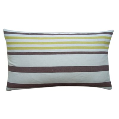 Ribbon Linen Pillow