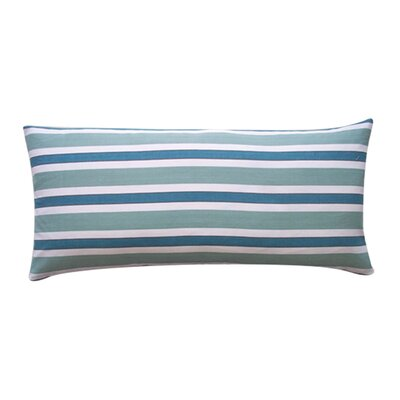Jiti Pillows Funstripes Linen Pillow