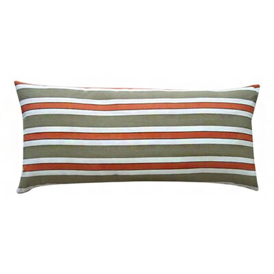 Jiti Funstripes Linen Pillow