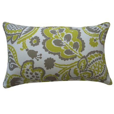 Jiti Garden Stripes Polyester Pillow