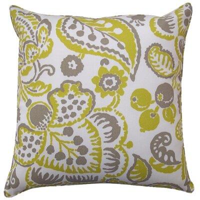Jiti Garden Stripes Polyester Pillow