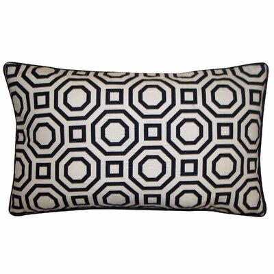 Jiti Labyrinth Cotton Pillow