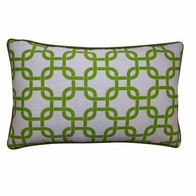 Jiti Pillows Links Cotton Pillow
