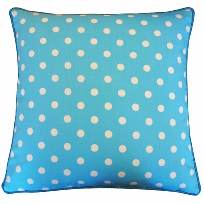 Jiti Dot Cotton Pillow