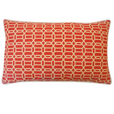 Jiti Pillows Mosaic Outdoor Decorative Pillow