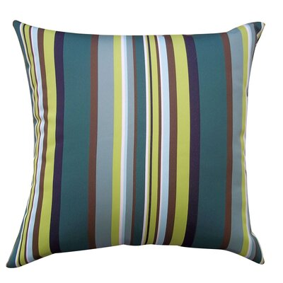 Jiti Aloe Stripes Polyester Pillow