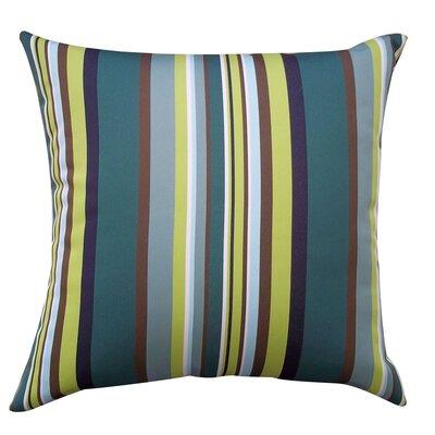 Jiti Aloe Stripes Polyester Pillow