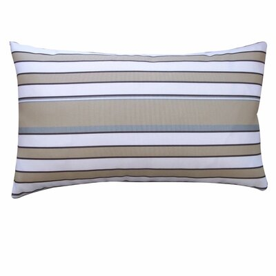 Jiti Hampton Rectangle Polyester Pillow