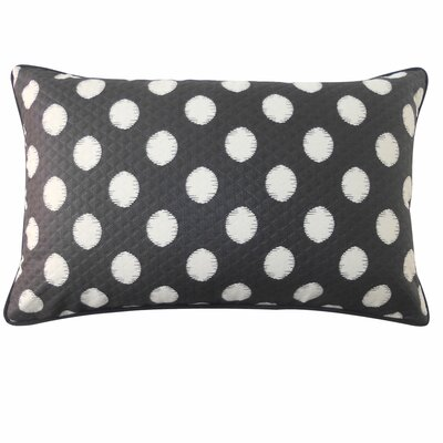 Jiti Spot Rectangle Polyester Pillow