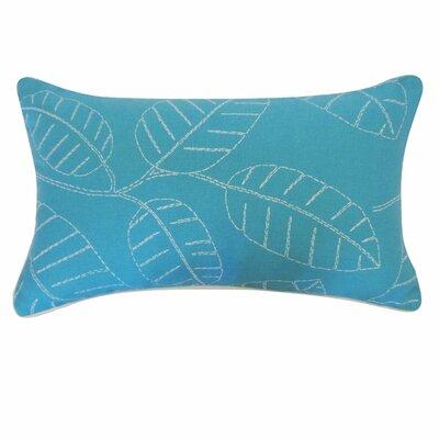 Jiti Hojas Polyester Pillow